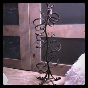 Iron wine 🍷 Rack, tree